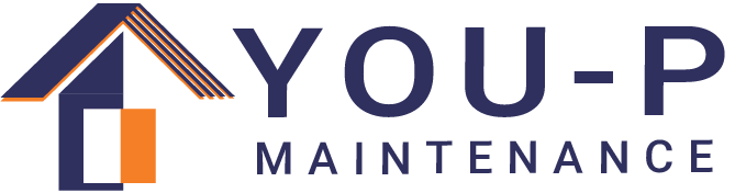 You-P Maintenance Logo