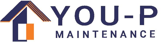 You-P Maintenance Logo